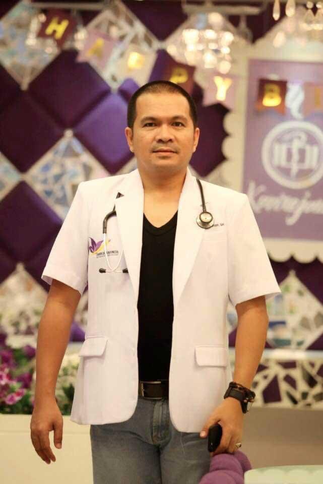 WhatsApp Image 2019 07 15 at 10.38 Tips Sehat Menunaikan Ibadah Haji, Spesial dari Dokter Koboi