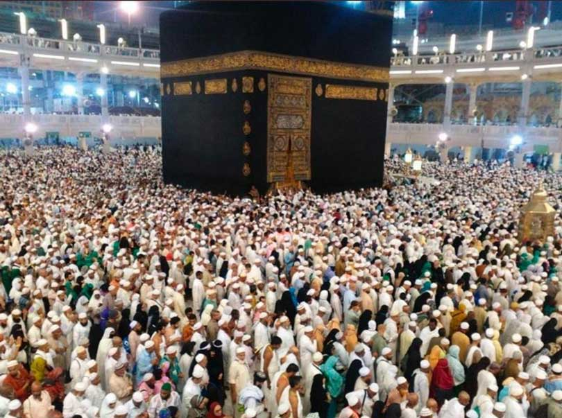 513121 Asa Selalu Ada, Ratusan Ribu Jemaah Haji Sudah Lunasi Pembayaran