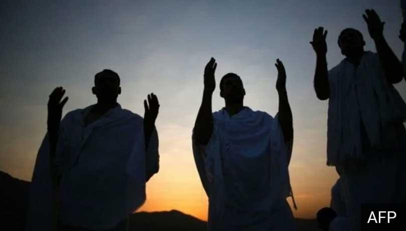 Manasik Haji Segera Dirilis, Penyejuk Hati Para Jemaah