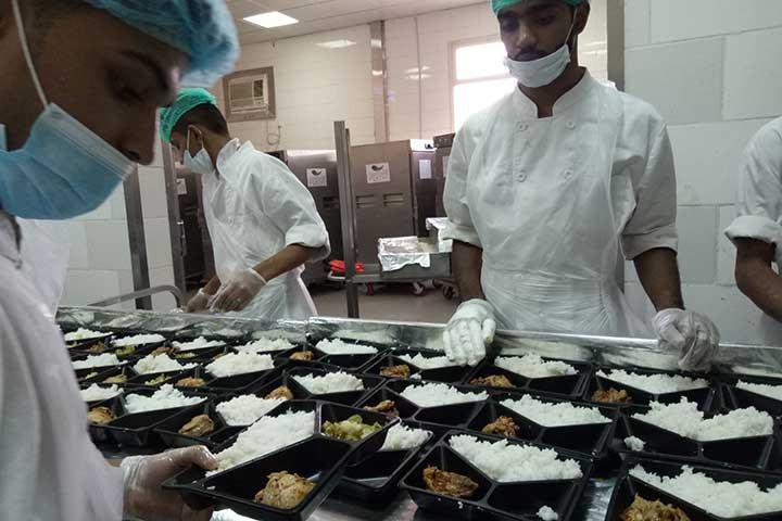 catering Deal, Tim Haji Indonesia Rampungkan Hotel dan Katering Jemaah Haji