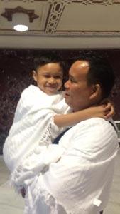 IMG 20200530 WA0129 1 Kisah Keluarga Bugis dan Budaya Haji; Berangkat Selagi Muda Tanpa Menunggu Sukses (1)