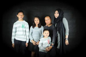 IMG 20200530 WA0132 1 1 Kisah Keluarga Bugis dan Budaya Haji; Berangkat Selagi Muda Tanpa Menunggu Sukses (1)