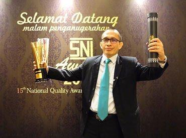 Penghargaan-SNI