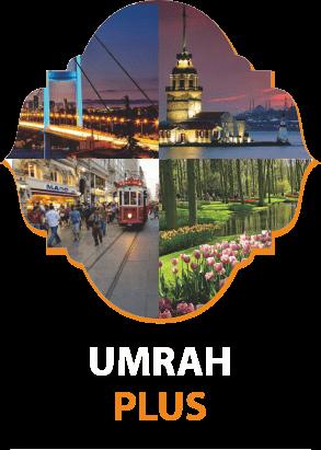 Umrah Plus UMRAH RAMADHAN