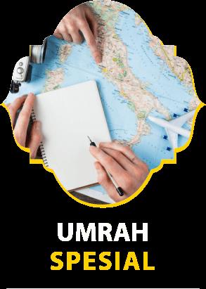 Umrah Spesial UMRAH RAMADHAN