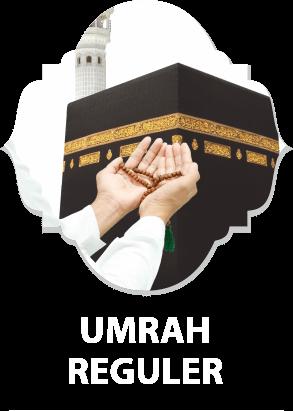 Umrah reguler 1 UMRAH RAMADHAN