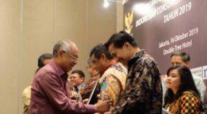raksa tazkiyah Launching Raksa Nugraha Award 2020, Tazkiyah Beri Testimoni Bersama Tiga BUMN