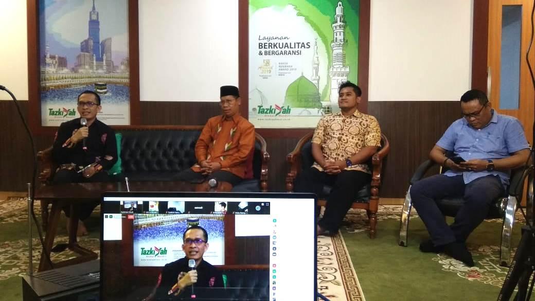 WhatsApp Image 2020 07 01 at 11.59.58 Tangkap Peluang, Tazkiyah Luncurkan Tiket Umrah di Tengah Pandemi