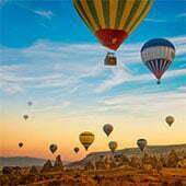 Cappadocia AMAZING TURKEY