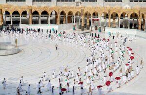 FB IMG 1597821817570 Layanan Haji Berbasis Digital, Waktu Tunggu Tak Terasa