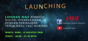 IMG 20200819 152243 Layanan Haji Berbasis Digital, Waktu Tunggu Tak Terasa