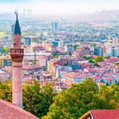 ankara AMAZING TURKEY