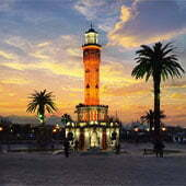 izmir AMAZING TURKEY