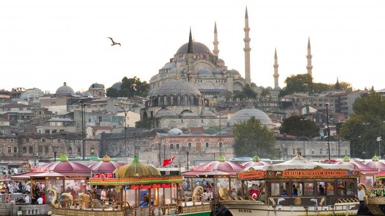 turki Tak Sabar Lagi Liburan ke Turki? Ini Cara Mudah dan Murah