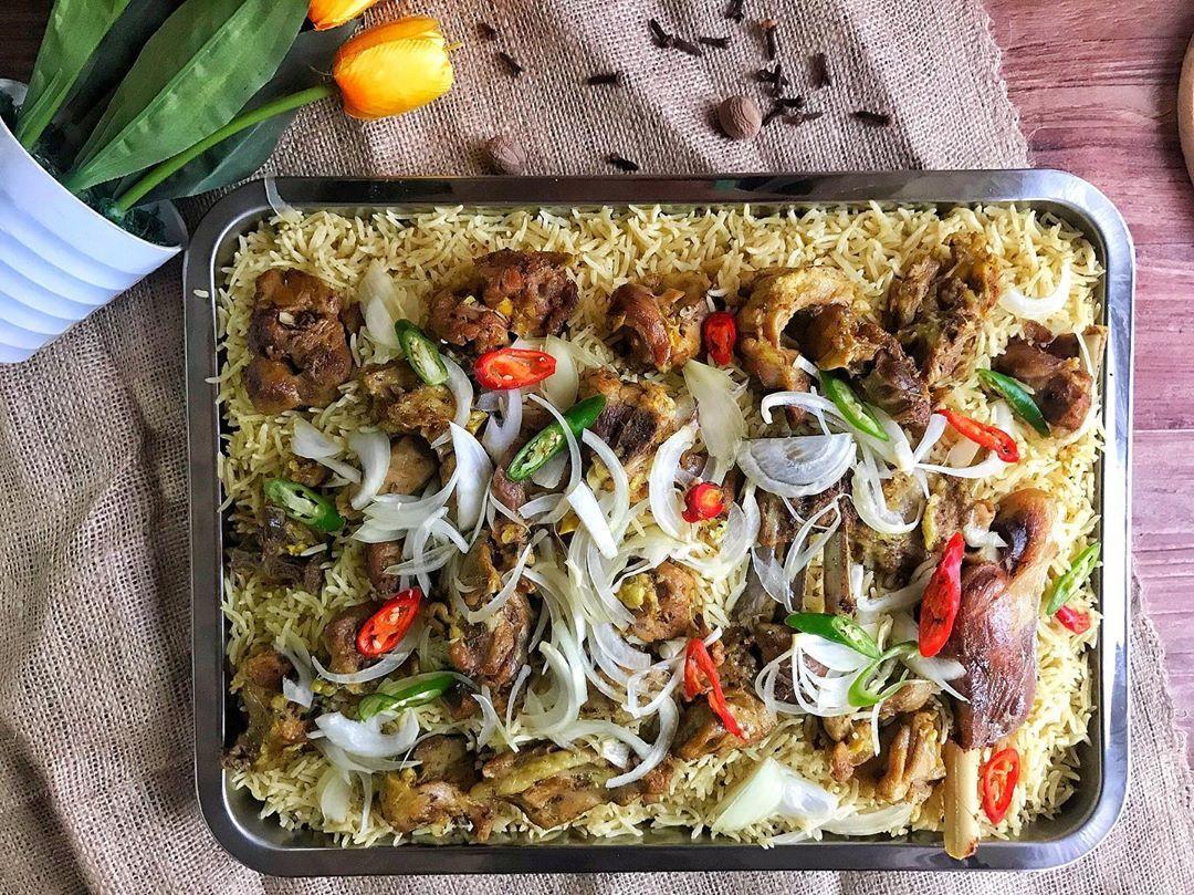 makanan arab Kisah Umar bin Khattab Dijamu Makan Saat Musim Haji