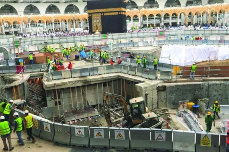 sumur zamzam Rahasia Perawatan Sumur Zamzam di Makkah yang Tak Pernah Kering