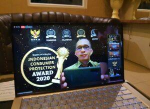 WhatsApp Image 2020 12 01 at 09.16.33 BPKN RI Umumkan Raksa Nugraha 2020, Tazkiyah Peraih Gold