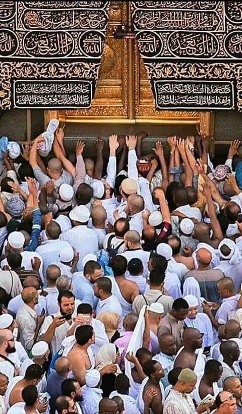 156145684 279969676982601 8978274428737107620 n Nabungnya di BSI, Haji & Umrahnya di Tazkiyah !!!